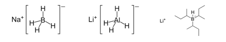 stereoselective reduction of camphor lab report