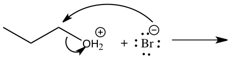 synthesis of 1 bromobutane from 1 butanol 1-butanol, which is also known as n-butanol or 1-butanol or butyl alcohol one particular version of the oxo synthesis is the shell process.