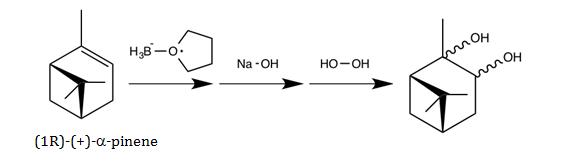 Regiochemistry
