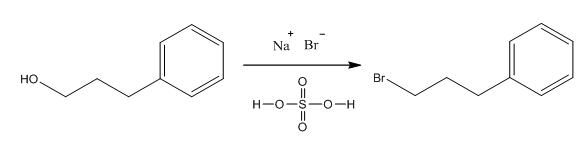 SN2 Reaction