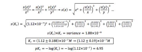 New Calculations