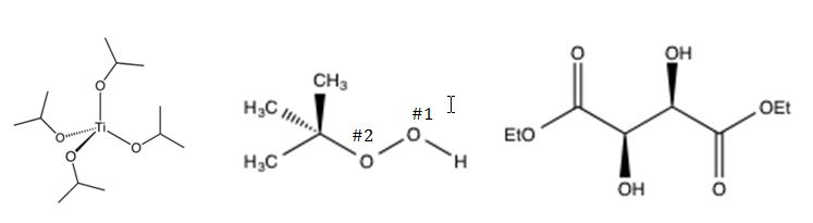 Asymmetric Epoxidation Procedure