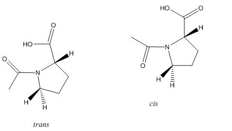 N-acetyl-L-Proline