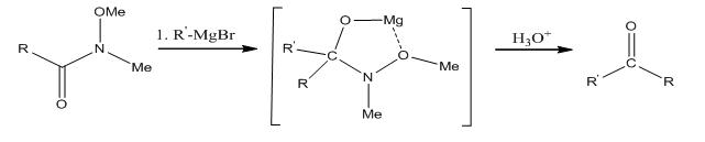 dimethylhydroxylamine hydrochloride 2