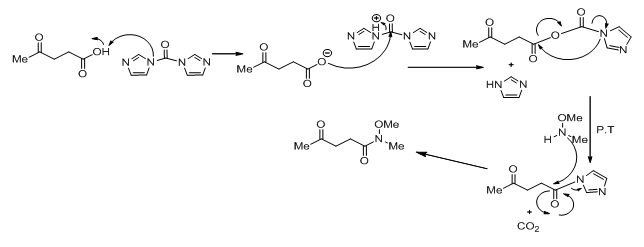 dimethylhydroxylamine hydrochloride