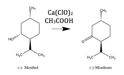green oxidation